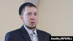 Габдерәшит Фәизов