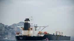 ارزیابی حسین آرین از دلایل ناپدید شدن احتمالی یک نفتکش خارجی در تنگه هرمز