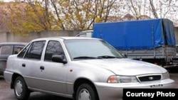 """Августда Россияда 4500га яқин """"Daewoo Nexia"""" автомобиллари сотилди."""