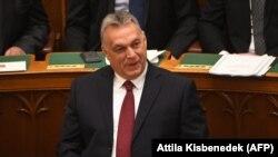 Poslanicima Evropskog parlamenta obratiće se i premijer Mađarske Viktor Orban