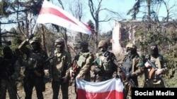 Білоруські добровольці