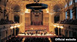 Sala mare de concert de la Wuppertal