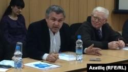 Әнис Галимҗанов