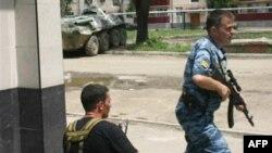 Жизнь на Кавказе уже много лет напоминает непрекращающуюся спецоперацию