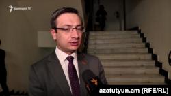 Գևորգ Գորգիսյան