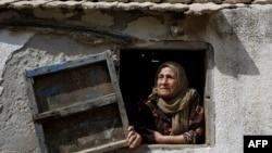 Izbjeglički kamp u Gazi