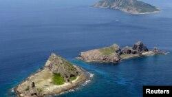حریم هوایی جدیدی که از سوی چین اعلام شده است٬ جزایر مورد مناقشه با ژاپن را نیز در بر میگیرد.