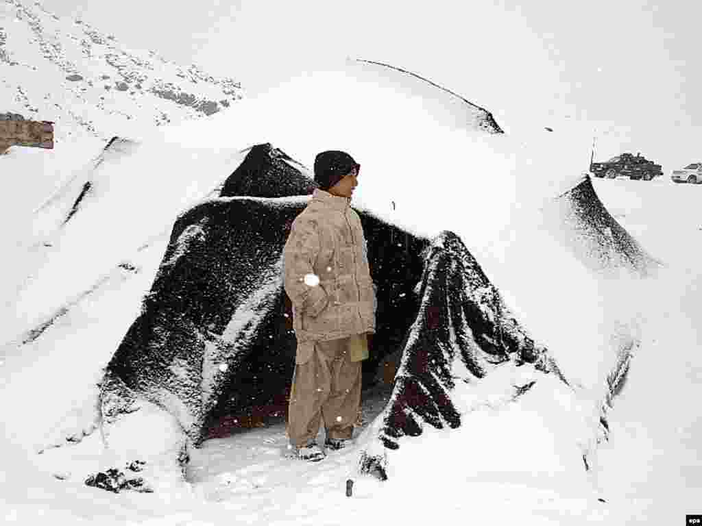 هرات، افغانستان