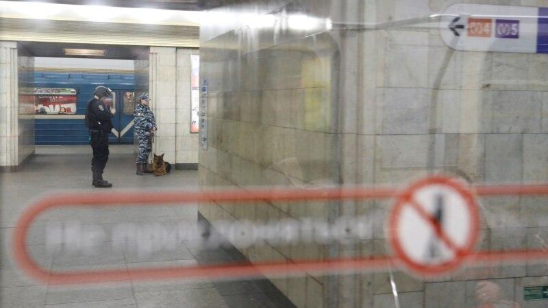 Серија анонимни дојави за поставени бомби во Русија