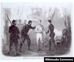 Арест Валландигэма