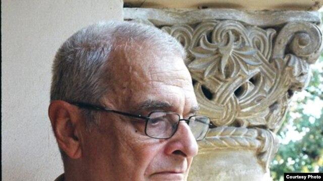 Dr. Ion Vianu (Foto: Tudor Jebeleanu)