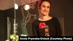 Анэта Прымака-Онішк