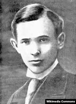 Шәйехзада Бабич (1895-1919)