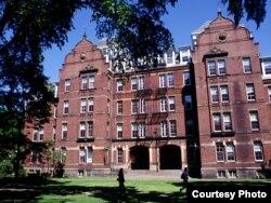 Harvard Universiteti