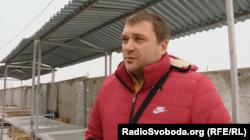 Артем Скрипченко, керівник ТОВ «Центр логістик груп»