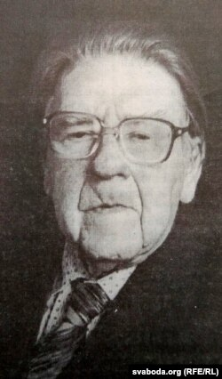 Анатоль Багатыроў. 2002 год