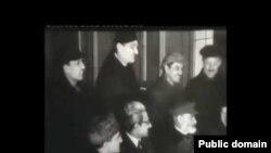 Birinci Türkoloji Qurultayınıñ iştirakçileri