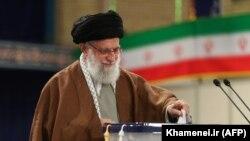 ირანის უზენაესი სასულიერო ლიდერი