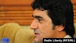 دواخان مینه پال یکی از معاونان سخنگوی رئیس جمهور افغانستان