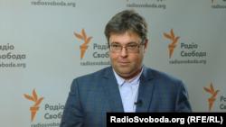 Олександр Харченко, директор Інституту енергетичних досліджень