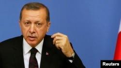 Recep Tayyib Erdogan