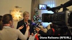 Tatiana Țurcanu