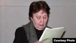 Йолдыз Исәнбәт