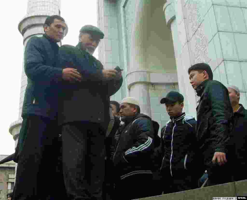 Казахстан. 15 ноября – 19 ноября 2010 года. #13