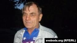 Мікалай Залозны