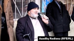 Hacı Natiq Kərimov