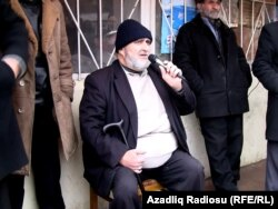 Məşədi Natiq
