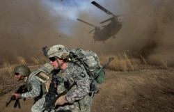 امریکا ۱۴ کاله وروسته افغانستان کې څه تر لاسه کړل؟