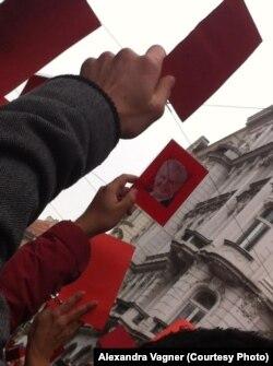 17 ноября чехи, как в футболе, дали Земану красную карту
