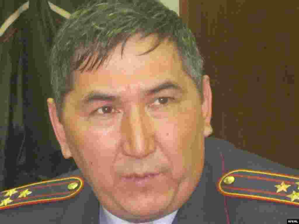 Казахстан. 28 марта – 1 апреля 2011 года #5