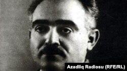 Yusif Vəzir Çəmənzəminli (1887-1943)