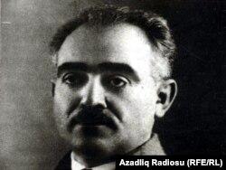 Yusif Vəzir Çəmənzəminli