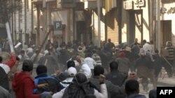 Kajro, 2 shkurt 2011.