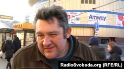 «Все це піде рано чи пізно і Донбас заживе новим, прекрасним життям»