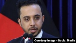 د اجرائیه رئیس د ویندوې مرستیال جاوید فیصل