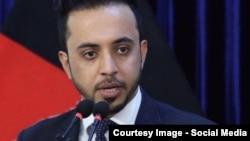 جاوید فیصل سخنگوی تیم دولت ساز