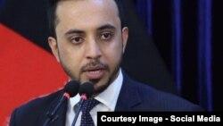 جاوید فیصل معاون سخنگوی ریاست اجرائیه حکومت افغانستان