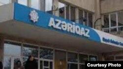 «Azəriqaz»