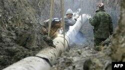 К строительству газораспределительных сетей в Южной Осетии российские партнеры намерены приступить уже в 2017 году