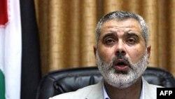اسماعیل هنیه هماکنون در فهرست سیاه تحریمهای وزارت خزانهداری آمریکا قرار دارد.
