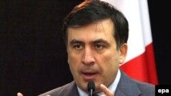 Həmin inqilabla Şevarnadze hakimiyyəti Qərbmeylli Saakaşvili hakimiyyəti ilə əvəzlənib