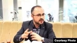 Мустафа Ыйылмаз
