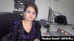 Таҳмина Раҷабова