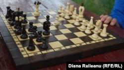 Șah la Taraclia...
