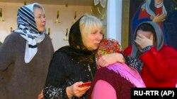 Время Свободы 19 февраля: Теракт в Кизляре