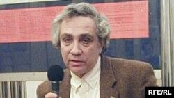 Ефрем Янкелевич считал, что у концепции прав человека в России трудная судьба